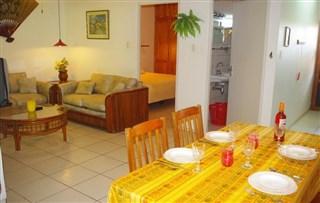 Vakantie op bonaire in een appartement - Een appartement ontwikkelen ...